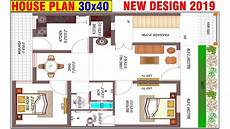 house plan for 30x40 site 30x40 house plans