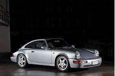 Porsche 911 Rs 964 Specs Photos 1991 1992