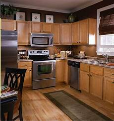 brown paint maple cabinets with stainless brown kitchens brown cabinets cheap kitchen cabinets