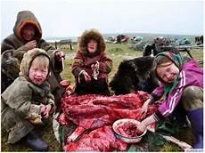 Gambar Orang Asli Di Pendalaman Russia Yang Belum Anda