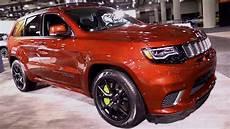 new 2020 jeep grand trackhawk v8 6 2l sport suv