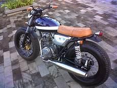 Harga Motor Cb Modifikasi Style by Motor Style Dijual Bandung Modifikasi Motor Japstyle