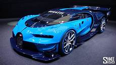 image de bugatti bugatti vision gran turismo exclusive in depth tour
