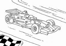 Ausmalbilder Rennwagen Formel 1 Malvorlage Formel 1 Rennauto Auto Zeichnungen