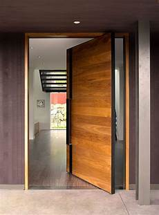 door designs 40 modern doors for every home architecture beast