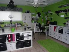 winners of the craft room makeover contest think crafts