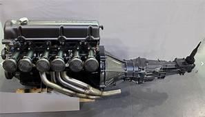 MZR Roadsports 240Z Engine  Datsun 240z Japan Cars