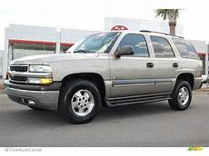2003 light pewter metallic chevrolet tahoe ls 8594470 gtcarlot com car color galleries