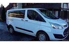ford transit custom 300 chf 24 999 occasion