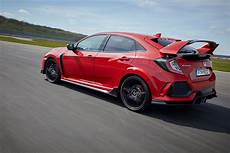 Honda Civic R - honda says an auto box was heavy for civic type r
