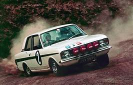 A Dozen Of Our Favourite Fords  Influx