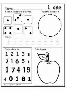 learning numbers worksheets 18743 homeschooling of the wide