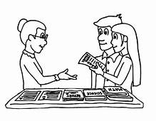 Selling Education Book Business Coloring Pages  Best