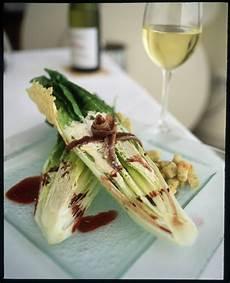 modern caesar salad matt prentice a culinary