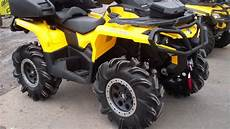 2013 can am outlander 1000 max xt and my 2009 can am max