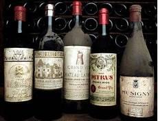 les vins les plus chers du monde pas mal de bourgogne