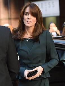 kate middleton new haircut for christmas holidays queen elizabeth demands conservative hair