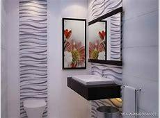 3DA :  Best Washroom interior Decorators in Delhi and Best
