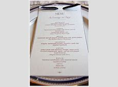 The Italian Dish   menu for dinner party ideas   delicious