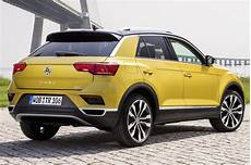 volkswagen t roc confirmed for australia on sale early