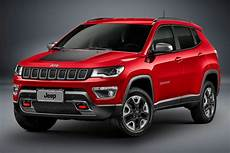 2018 jeep compass revealed in australia late 2017