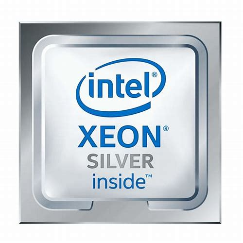 Lenovo ThinkSystem SR530/SR570/SR630 Intel Xeon Silver 4210R 10C 100W 2.4GHz Processor w/o FAN