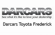 Darcars Toyota Of Frederick darcars toyota frederick s choice award