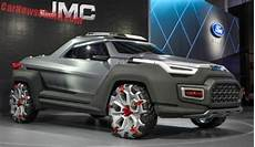 futuristic yuhu concept pickup truck should go back to the future