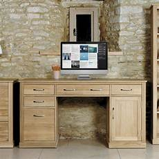 solid oak home office furniture mobel solid oak home office furniture large double