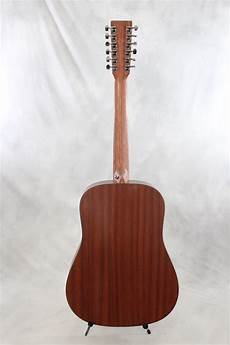 Martin New D12x1ae 12 String Acoustic Electric Guitar