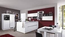 Einbauküche Mit Elektrogeräten - culineo einbauk 252 che mit elektroger 228 ten m 246 bel brucker