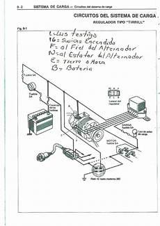 conexion de regulador a alternador yoreparo conexion de regulador a alternador yoreparo
