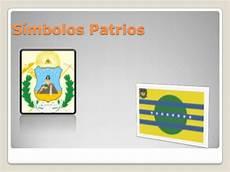 simbolo del estado bolivar estado bolivar