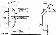 M Vacuum Diagrams 1993 Jeep Xj Jeep