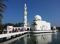 This Is Our Story Terengganu Masjid Terapung