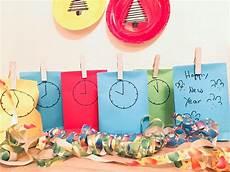 Countdown Bags Selber Machen Silvester Mit Kindern Der