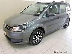 Used Volkswagen Touran 2014 Touran For Sale Walvis Bay