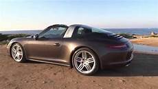 Porsche Targa 911 - 2015 porsche 911 targa 4s test review autogef 252 hl
