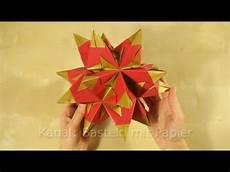 bascetta anleitung f 252 r origami