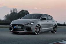 hyundai i30 fastback n revealed ahead of debut