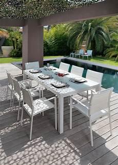 tavoli per esterni sense tavolo da esterno 220 330 italy design