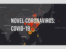 coronavirus world health organization 2020