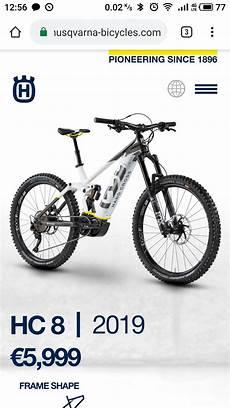 husqvarna e bike range looks the business emtb forums