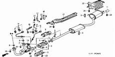 acura store 2001 mdx exhaust pipe 1 parts