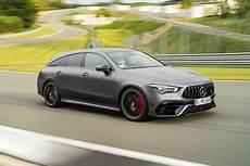 Mercedes Amg 45 Shooting Brake 2019 Ps Preis