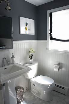 wainscoting ideas bathroom decorating ideas 10 bathrooms with beadboard wainscoting