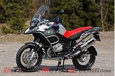 2012 Bmw R 1200 Gs And 1200 Gs Adventure Motorboxer