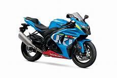 No New Suzuki Gsx R Motorcycles For 2016 Model Year
