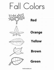 fall coloring worksheets for kindergarten 12917 autumn coloring pages fall colors coloring page twisty noodle thanksgiving fall coloring
