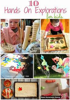 11 hands on activity ideas for early childhood special hands on explorations for kids to play and learn